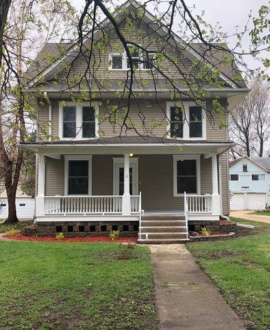 405 Richardson Avenue, Ashton, IL 61006 (MLS #10360793) :: Century 21 Affiliated