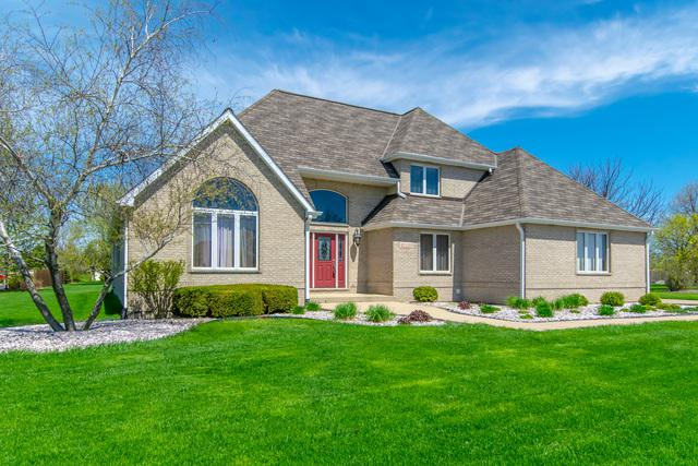 21120 Alicia Court, Lockport, IL 60441 (MLS #10360918) :: Berkshire Hathaway HomeServices Snyder Real Estate