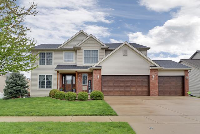 3100 Wild Horse Street, Normal, IL 61761 (MLS #10361134) :: Berkshire Hathaway HomeServices Snyder Real Estate