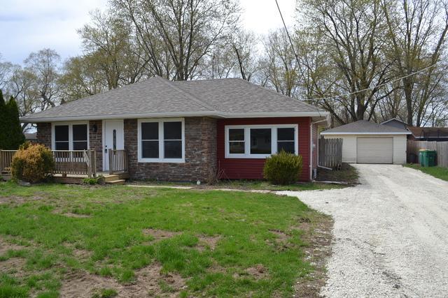 232 S Cook Street, Braidwood, IL 60408 (MLS #10361148) :: Berkshire Hathaway HomeServices Snyder Real Estate