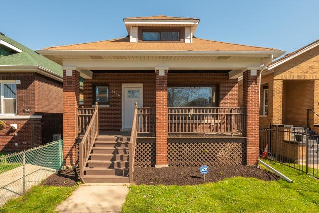 1638 E 84th Street, Chicago, IL 60617 (MLS #10361192) :: Berkshire Hathaway HomeServices Snyder Real Estate