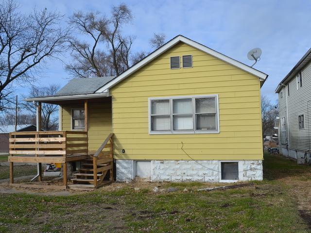 124 E Main Street, Braidwood, IL 60408 (MLS #10361195) :: Berkshire Hathaway HomeServices Snyder Real Estate