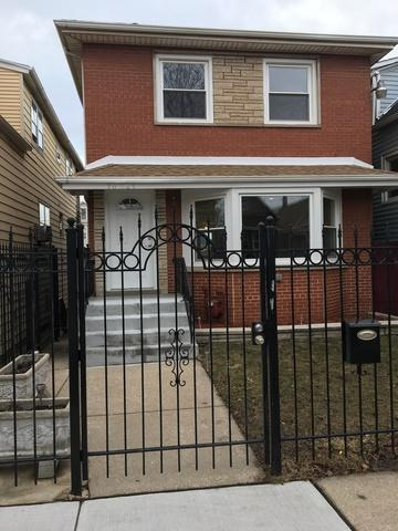 10321 S Avenue H, Chicago, IL 60617 (MLS #10361292) :: Property Consultants Realty