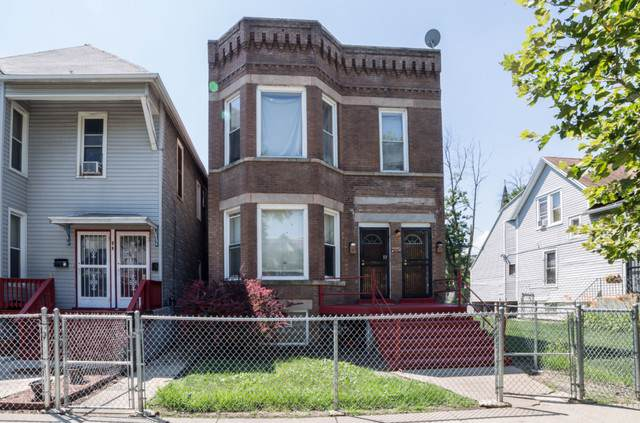 15 E 113th Street, Chicago, IL 60628 (MLS #10361438) :: Berkshire Hathaway HomeServices Snyder Real Estate