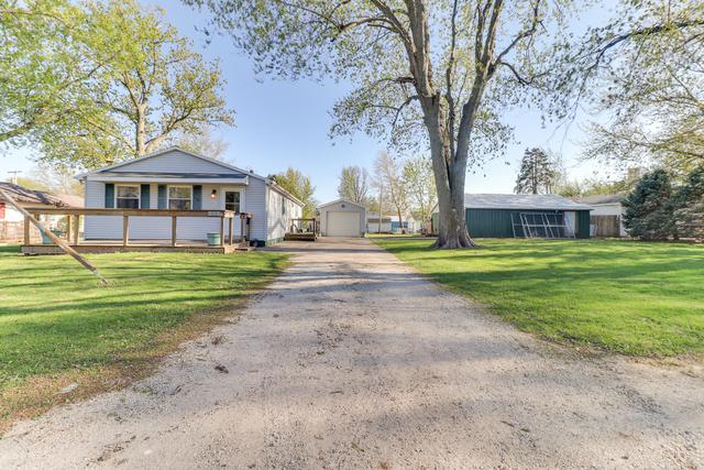 602 W Green Street, LEROY, IL 61752 (MLS #10361748) :: Berkshire Hathaway HomeServices Snyder Real Estate
