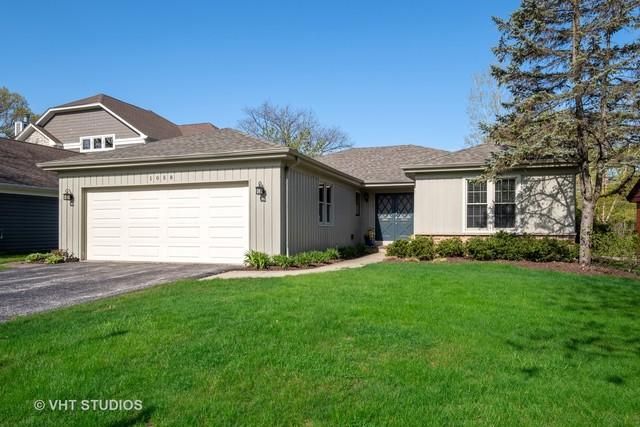 1058 Warrington Road, Deerfield, IL 60015 (MLS #10361754) :: Berkshire Hathaway HomeServices Snyder Real Estate