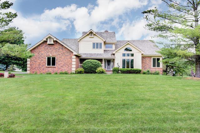 22719 N Bridle Trail, Kildeer, IL 60047 (MLS #10361951) :: Angela Walker Homes Real Estate Group