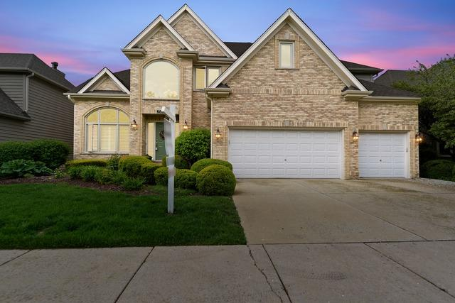2520 Sutton Lane, Aurora, IL 60502 (MLS #10362073) :: Property Consultants Realty