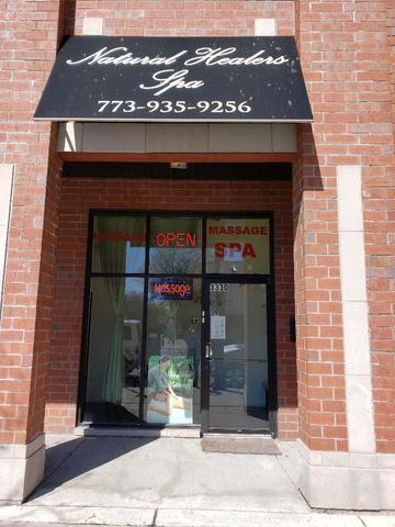 3330 Ashland Avenue - Photo 1