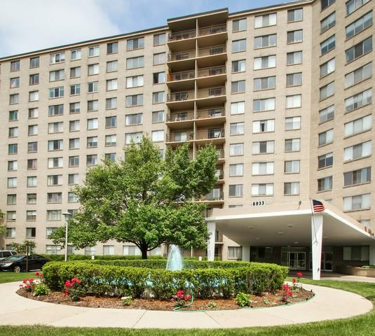 6933 N Kedzie Avenue #613, Chicago, IL 60645 (MLS #10362285) :: Property Consultants Realty