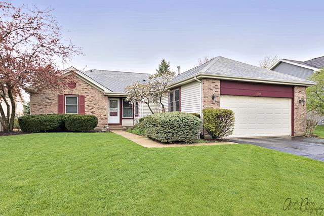 529 Old Country Way, Wauconda, IL 60084 (MLS #10362501) :: Berkshire Hathaway HomeServices Snyder Real Estate