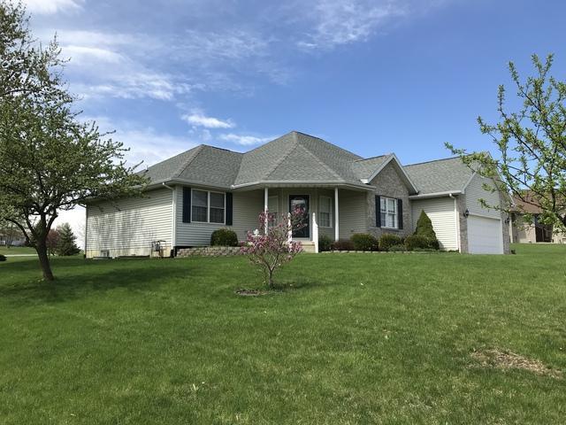 105 Yuma Court, Loda, IL 60948 (MLS #10362541) :: Ryan Dallas Real Estate