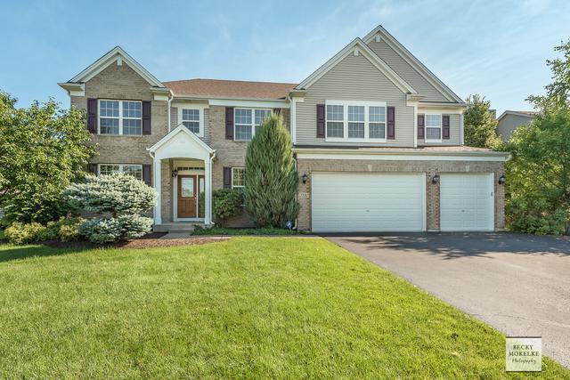 2180 Bartram Road, North Aurora, IL 60542 (MLS #10362595) :: Berkshire Hathaway HomeServices Snyder Real Estate