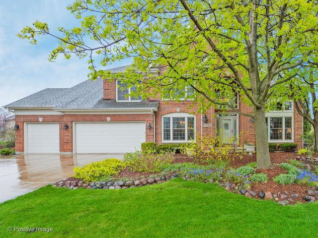 1N447 Lytham Court, Winfield, IL 60190 (MLS #10362807) :: Century 21 Affiliated