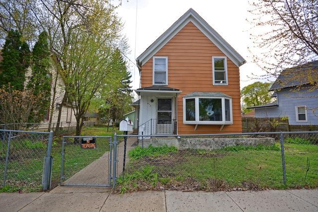 412 Gardner Street, Belvidere, IL 61008 (MLS #10362879) :: HomesForSale123.com