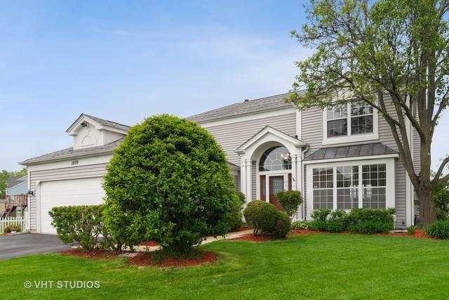 1809 Gleneagle Circle, Elgin, IL 60123 (MLS #10362896) :: Berkshire Hathaway HomeServices Snyder Real Estate
