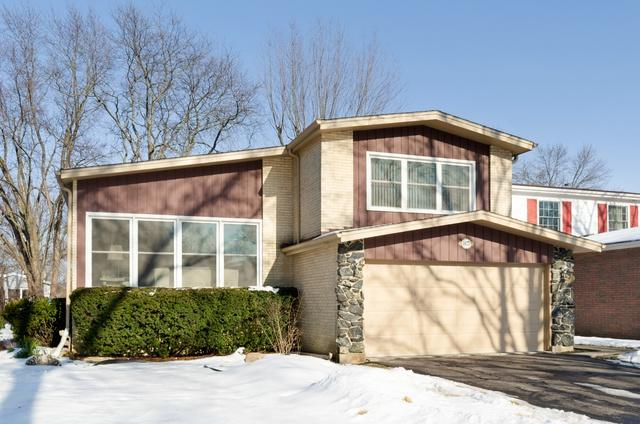 1875 Cavell Avenue, Highland Park, IL 60035 (MLS #10362965) :: BNRealty