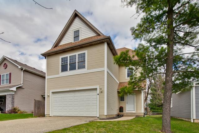23615 N Garden Lane, Lake Zurich, IL 60047 (MLS #10362997) :: Berkshire Hathaway HomeServices Snyder Real Estate