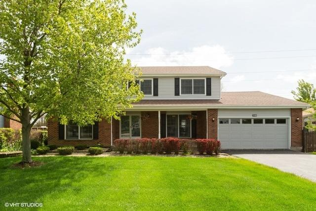 3561 Ronald Road, Crete, IL 60417 (MLS #10363056) :: Berkshire Hathaway HomeServices Snyder Real Estate