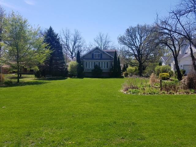 1447 Olive Road, Homewood, IL 60430 (MLS #10363106) :: Angela Walker Homes Real Estate Group
