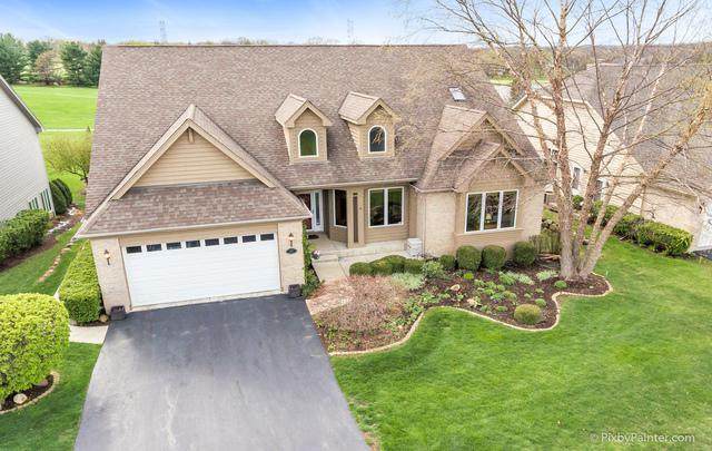 63 Brittany Drive, Oakwood Hills, IL 60013 (MLS #10363171) :: Property Consultants Realty
