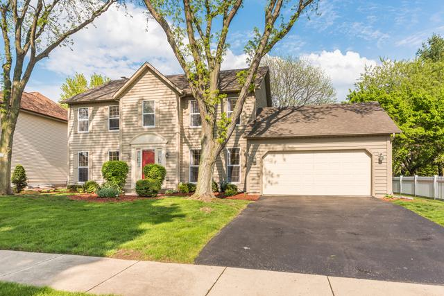2434 Remington Drive, Naperville, IL 60565 (MLS #10363236) :: Berkshire Hathaway HomeServices Snyder Real Estate