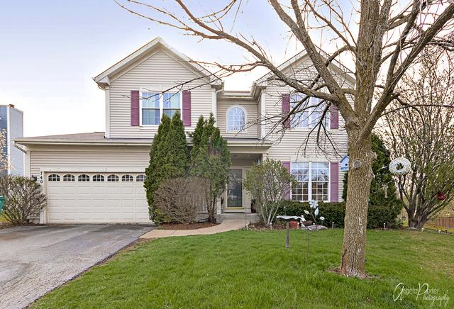 740 Southwind Drive, Lake Villa, IL 60046 (MLS #10363276) :: Baz Realty Network | Keller Williams Elite