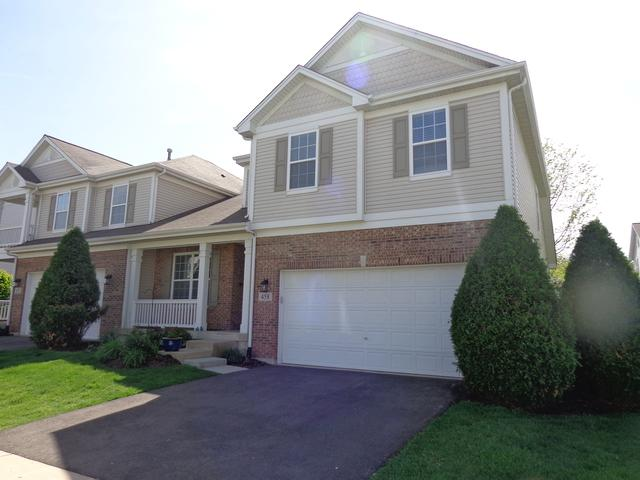 458 Nelson Drive #458, Geneva, IL 60134 (MLS #10363345) :: Berkshire Hathaway HomeServices Snyder Real Estate
