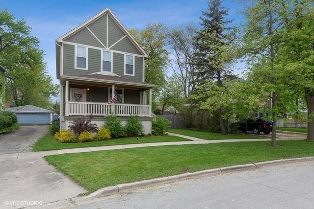 3716 Woodside Avenue, Brookfield, IL 60513 (MLS #10363825) :: The Mattz Mega Group