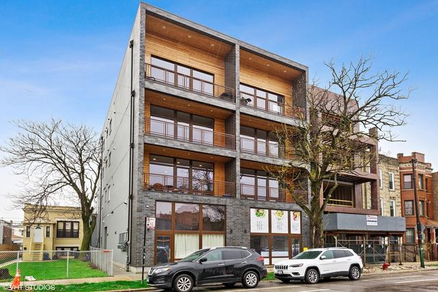 934 N California Avenue 3N, Chicago, IL 60622 (MLS #10363862) :: Berkshire Hathaway HomeServices Snyder Real Estate