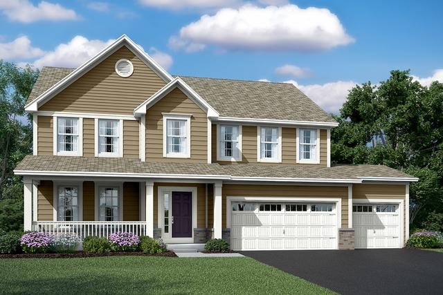 16101 Sagebrook  #0054 Drive - Photo 1
