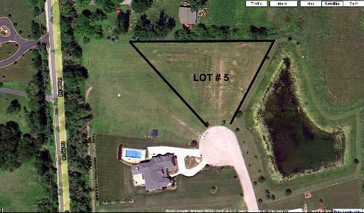 Lot 5 Anthony Court, Wayne, IL 60184 (MLS #10363910) :: Baz Realty Network | Keller Williams Elite