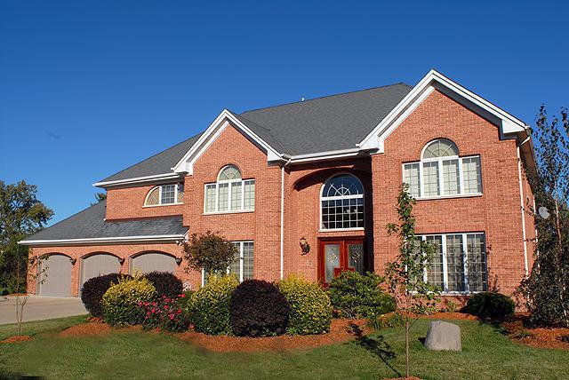 1409 Logan Street, Schaumburg, IL 60193 (MLS #10363988) :: Berkshire Hathaway HomeServices Snyder Real Estate
