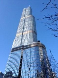 401 N Wabash Avenue 84F, Chicago, IL 60611 (MLS #10364014) :: Century 21 Affiliated