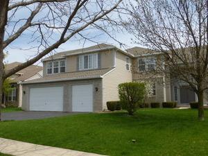 1111 Westfield Way, Mundelein, IL 60060 (MLS #10364026) :: The Wexler Group at Keller Williams Preferred Realty