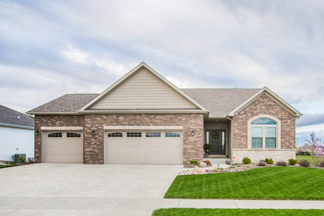 2222 Holbrook Drive, Normal, IL 61761 (MLS #10364056) :: Berkshire Hathaway HomeServices Snyder Real Estate