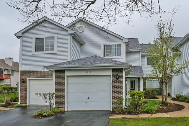 1118 E Addison Avenue, Lombard, IL 60148 (MLS #10364661) :: Century 21 Affiliated
