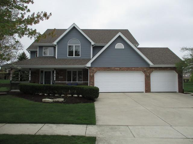 562 Bishops Gate, New Lenox, IL 60451 (MLS #10364674) :: Berkshire Hathaway HomeServices Snyder Real Estate