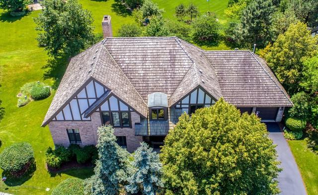 505 Kenmare Drive, Burr Ridge, IL 60527 (MLS #10364765) :: Berkshire Hathaway HomeServices Snyder Real Estate