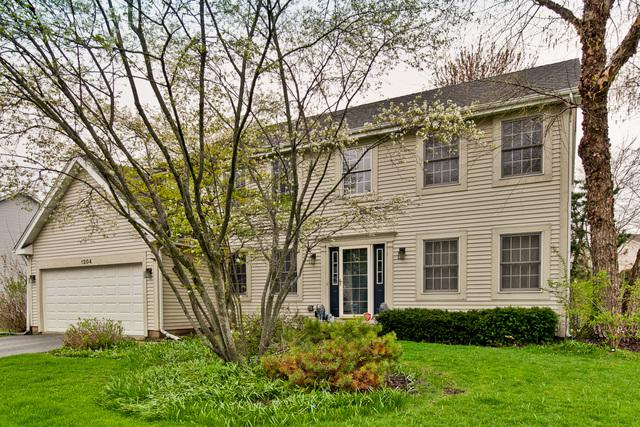 1204 Ardmore Drive, Cary, IL 60013 (MLS #10364850) :: Property Consultants Realty