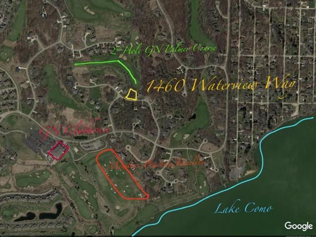 1460 Waterview Way, Geneva, WI 53147 (MLS #10365025) :: The Wexler Group at Keller Williams Preferred Realty