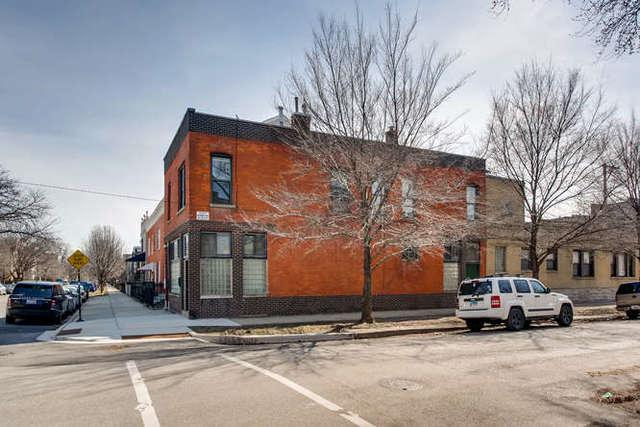 2159 W Erie Street, Chicago, IL 60612 (MLS #10365217) :: Domain Realty