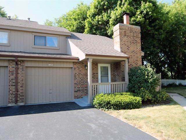118 Potawatomi Trail D, Lake Zurich, IL 60047 (MLS #10365233) :: Berkshire Hathaway HomeServices Snyder Real Estate