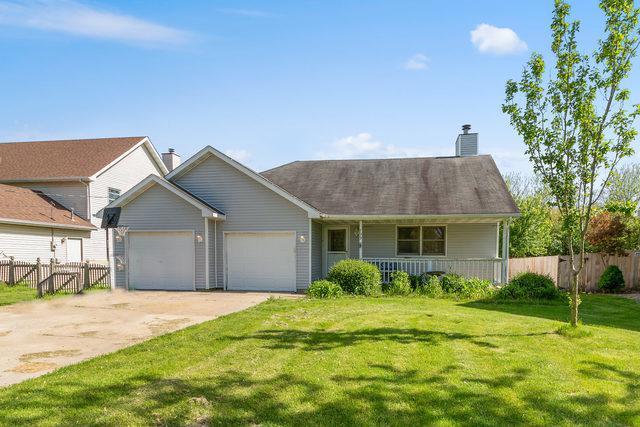 799 W 3rd Street, Braidwood, IL 60408 (MLS #10365479) :: Berkshire Hathaway HomeServices Snyder Real Estate