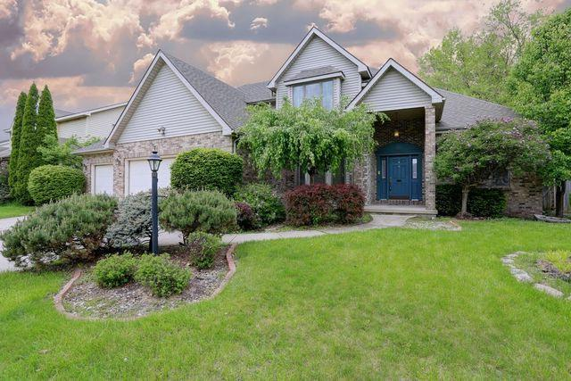 2602 Robeson Park Drive, Champaign, IL 61822 (MLS #10365600) :: Ryan Dallas Real Estate