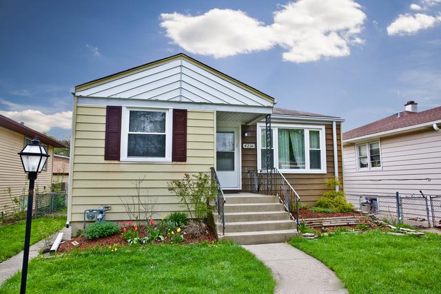 4214 Maple Avenue, Stickney, IL 60402 (MLS #10365791) :: Berkshire Hathaway HomeServices Snyder Real Estate