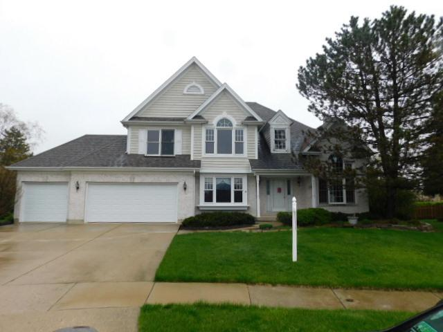 26W449 Chantilly Court, Winfield, IL 60190 (MLS #10365885) :: Century 21 Affiliated
