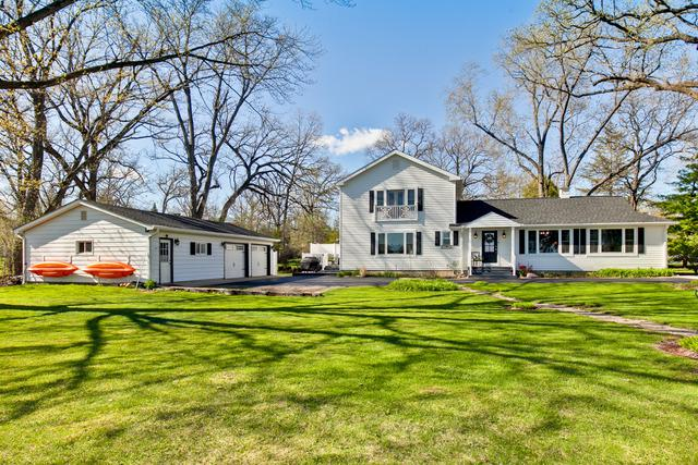 142 Augusta Street, Grayslake, IL 60030 (MLS #10365913) :: Berkshire Hathaway HomeServices Snyder Real Estate