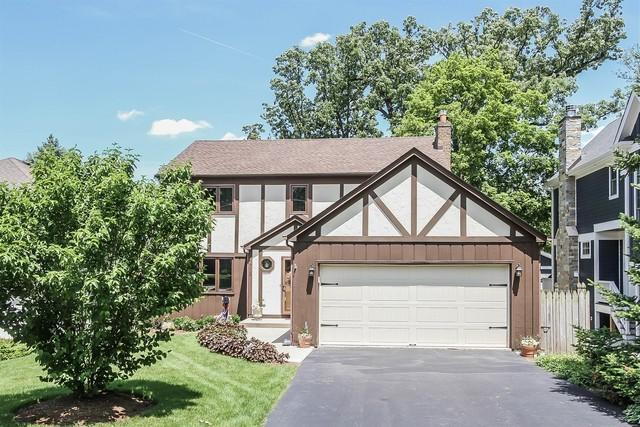 712 Elm Street, Glen Ellyn, IL 60137 (MLS #10366041) :: Property Consultants Realty