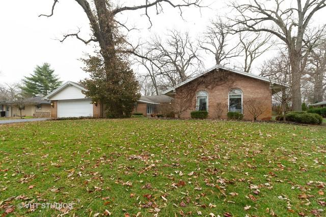 9 Old Orchard Lane, Kankakee, IL 60901 (MLS #10366072) :: The Perotti Group | Compass Real Estate